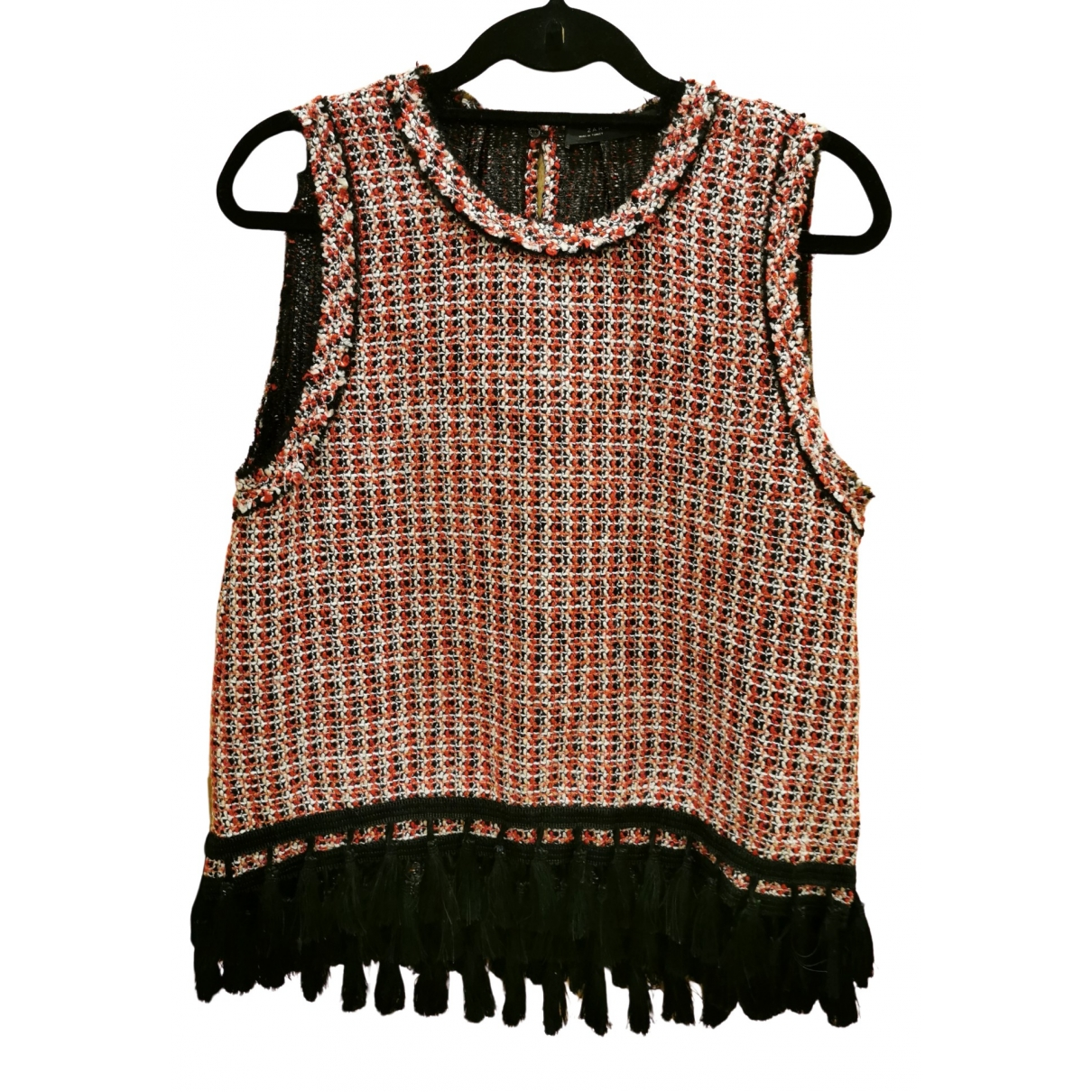 Zara \N Cotton  top for Women M International