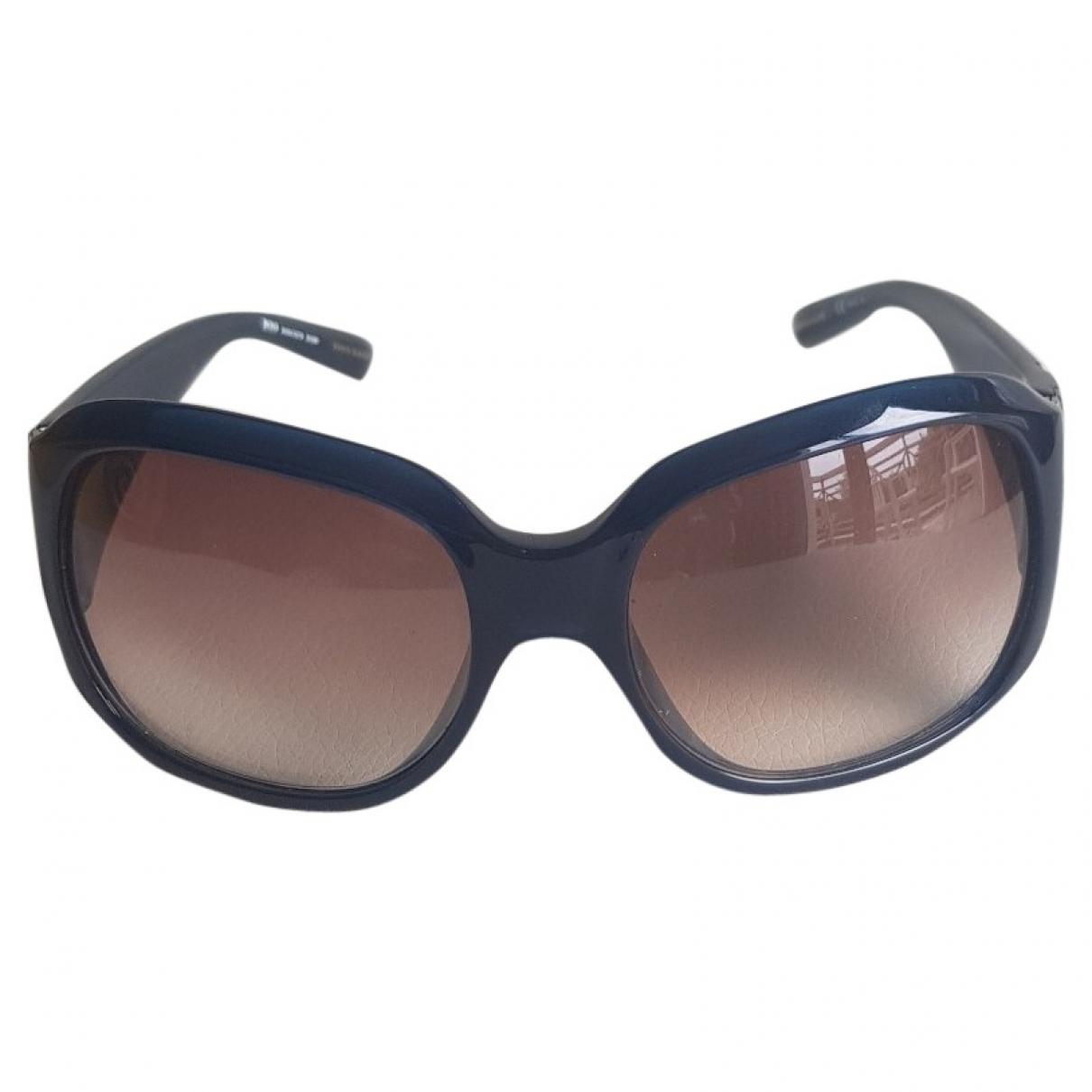 Gafas oversize Boss