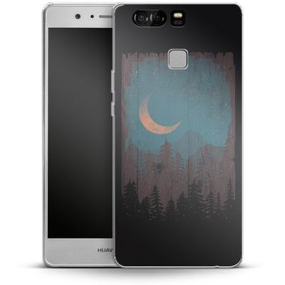 Huawei P9 Silikon Handyhuelle - Those Summer Nights von ND Tank