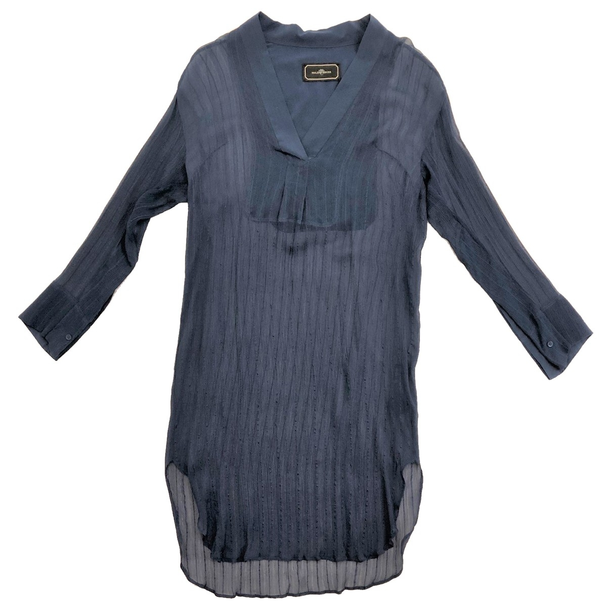 By Malene Birger \N Blue dress for Women 34 FR