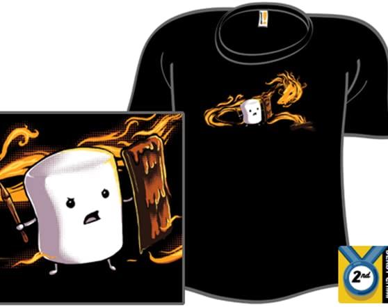 Melting Defenses T Shirt