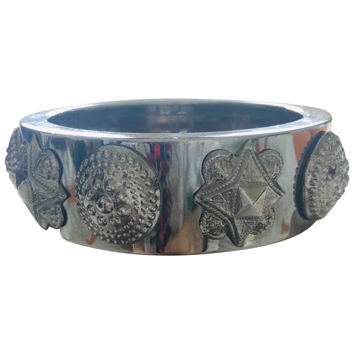 Burberry \N Metal bracelet for Women \N