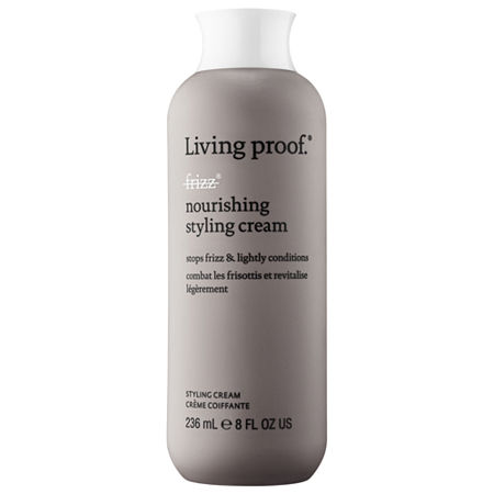LIVING PROOF No Frizz Nourishing Styling Cream, One Size , No Color Family