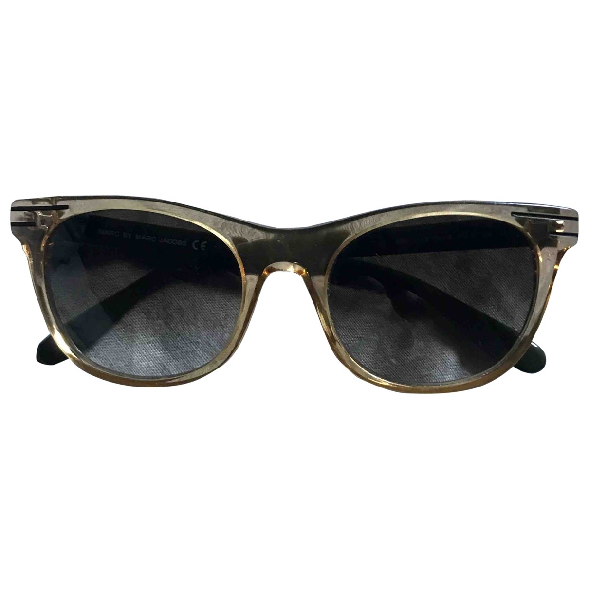 Marc By Marc Jacobs \N Pink Sunglasses for Women \N