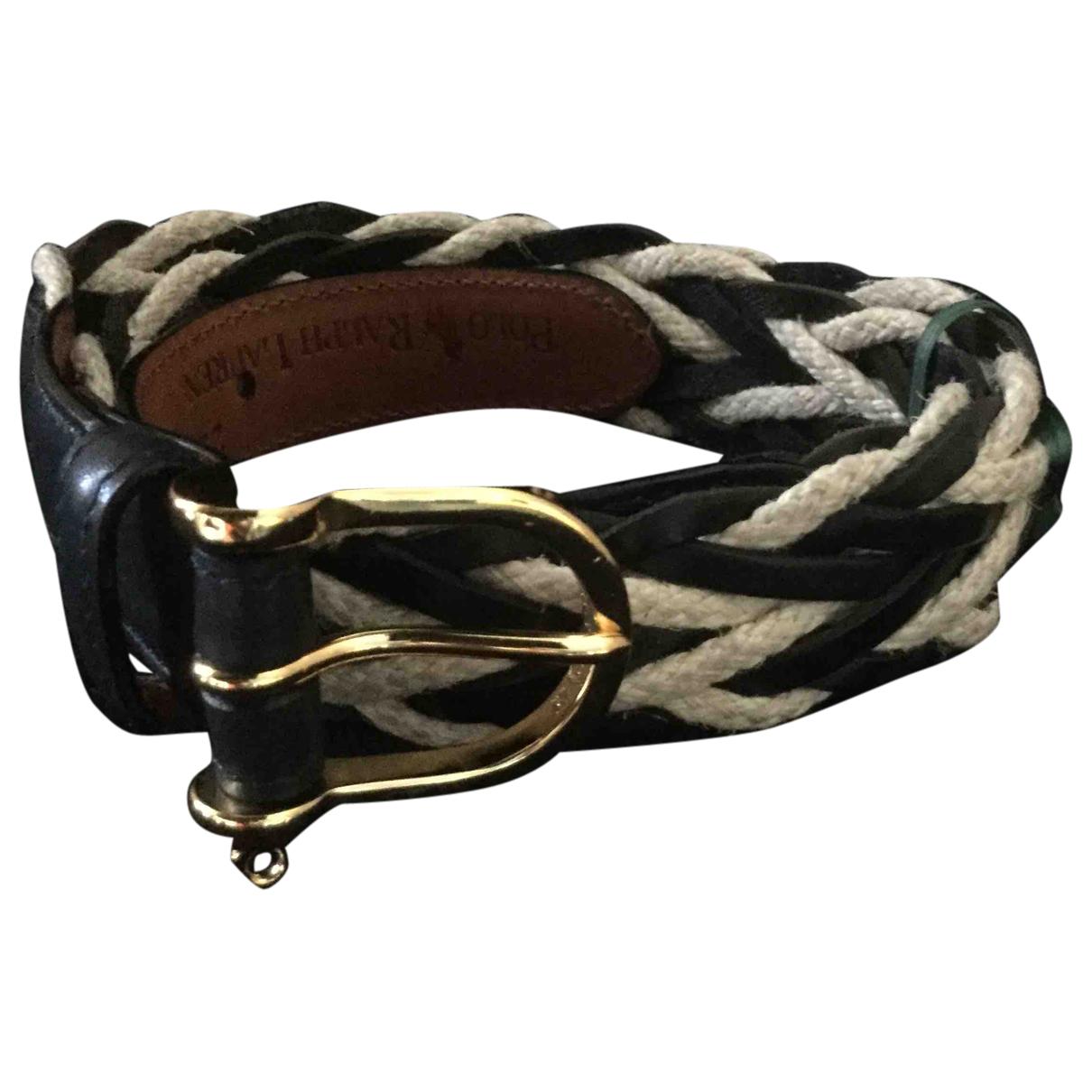 Ralph Lauren Collection N Multicolour Leather belt for Women S International