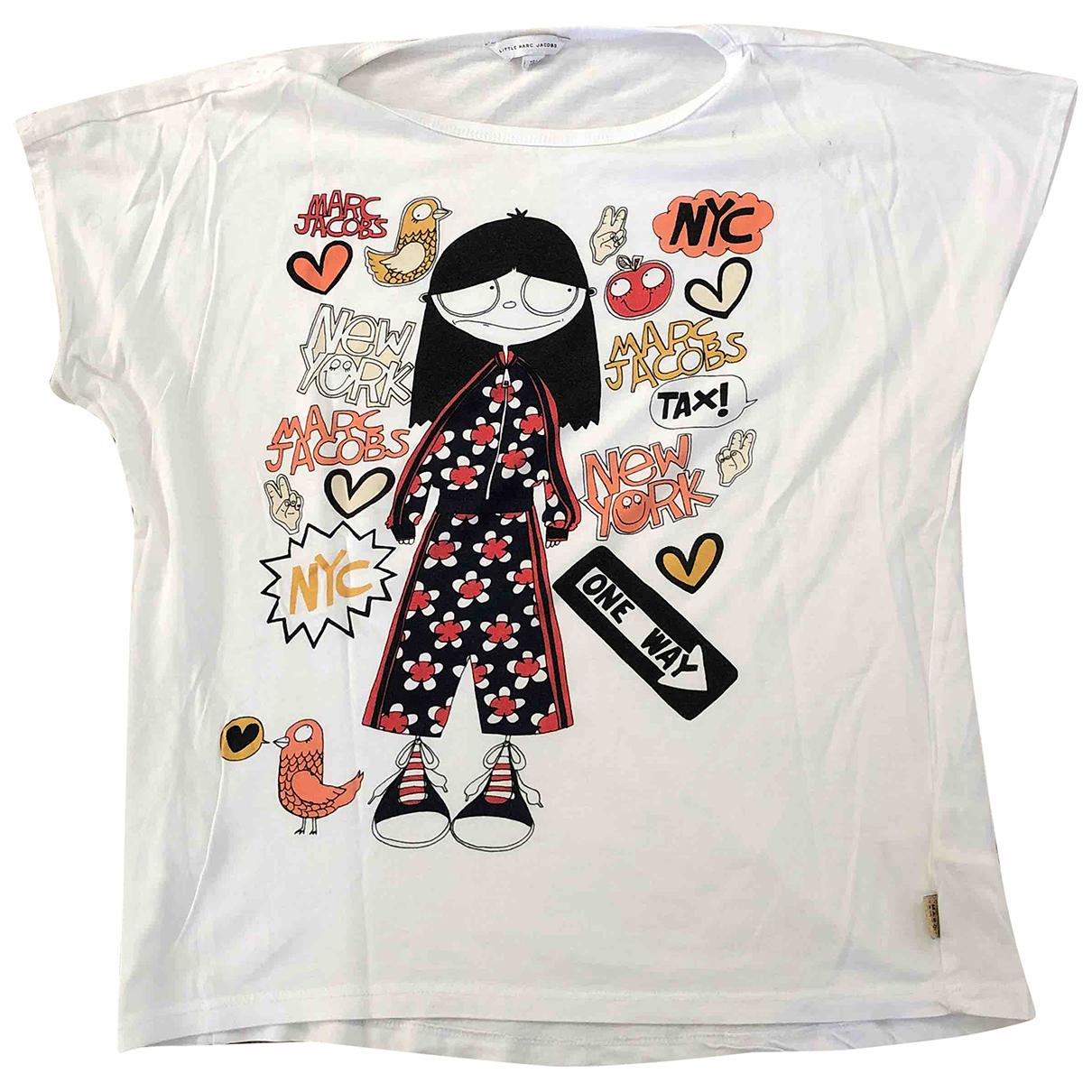 Camiseta Little Marc Jacobs