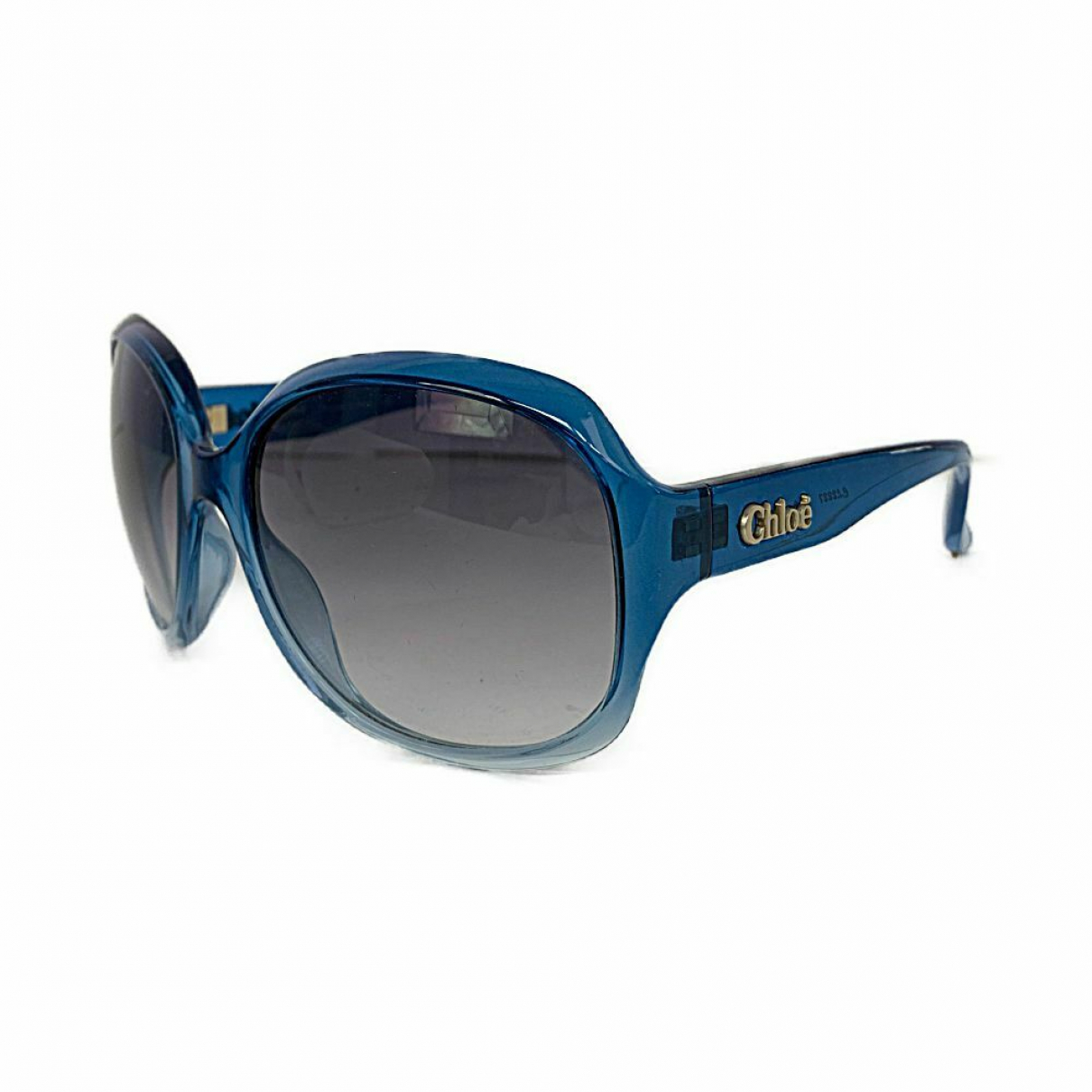 Chloé \N Blue Sunglasses for Women \N