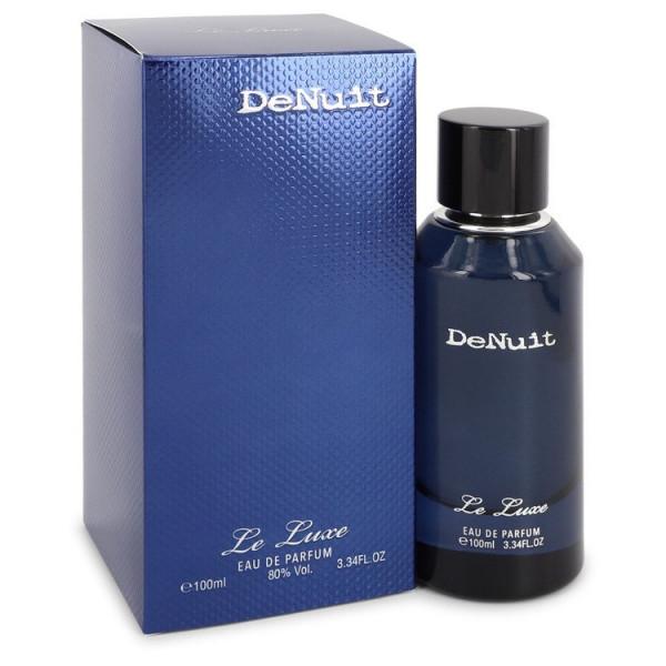 De Nuit - Le Luxe Eau de parfum 100 ml