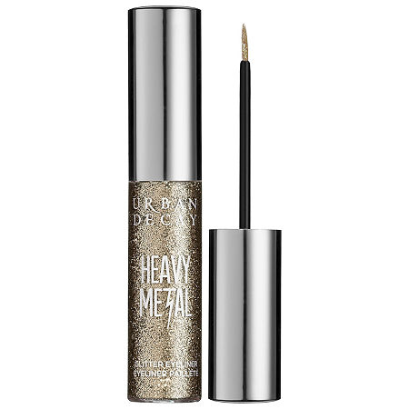 Urban Decay Heavy Metal Glitter Liner, One Size , Yellow