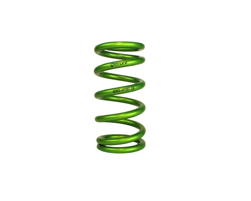 ISC Suspension TS-ID65-180-14 Triple S Spring ID65 180MM 14K