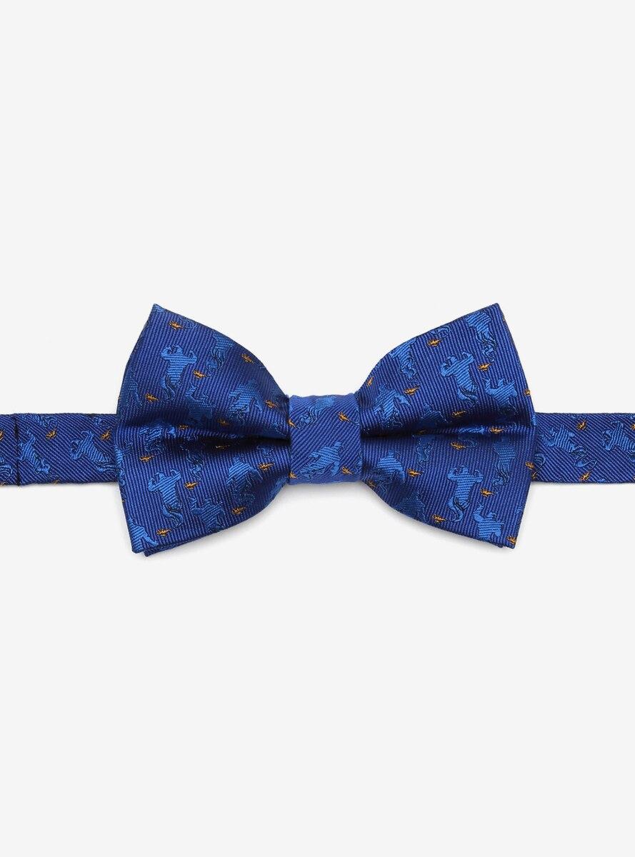 Disney Aladdin Genie Blue Big Youth Bow Tie