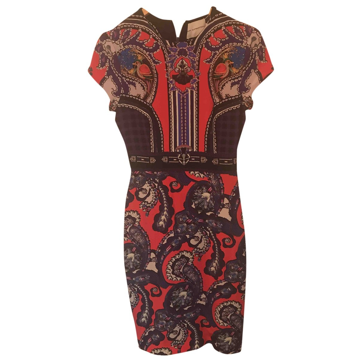Mary Katrantzou \N Multicolour dress for Women 8 UK
