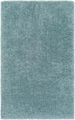Grizzly Grizzly-12 12' x 15' Rectangle Modern Rug in