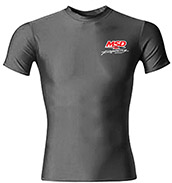 Shirt, Compression, MSD, Shortsleeve, M