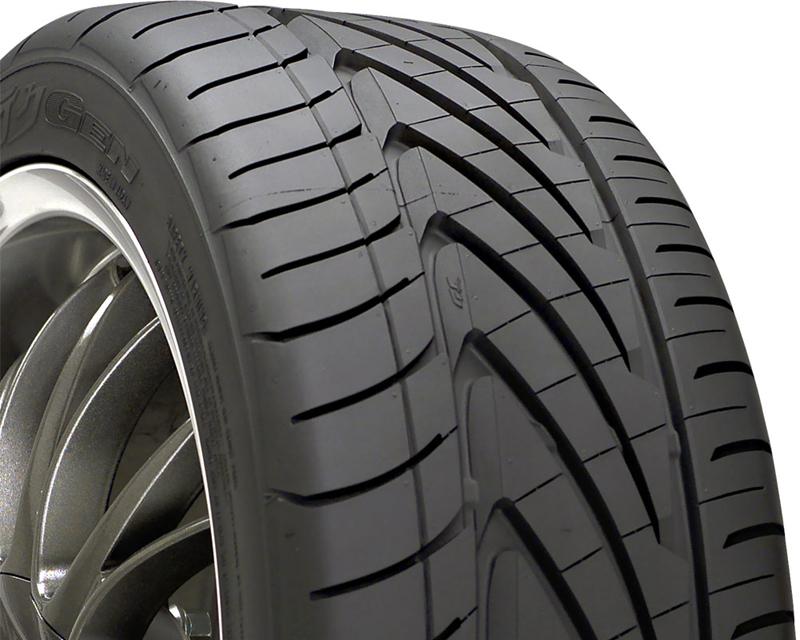 Nitto DT-40271 Neo Gen Tires 245/30/20 90Z Blk