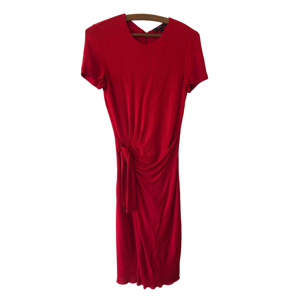 Gucci \N Red dress for Women S International