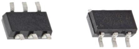 Nexperia PRTR5V0U4D,125, Quad-Element TVS Diode Array, 6-Pin SOT-457 (SC-74) (25)
