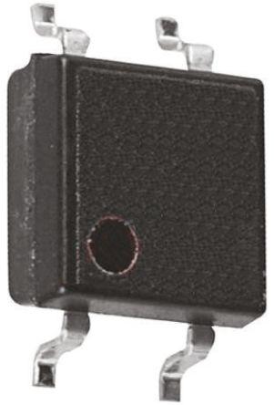 Panasonic 0.25 A SPNO Solid State Relay, PCB Mount, PhotoMOS, 40 V Maximum Load