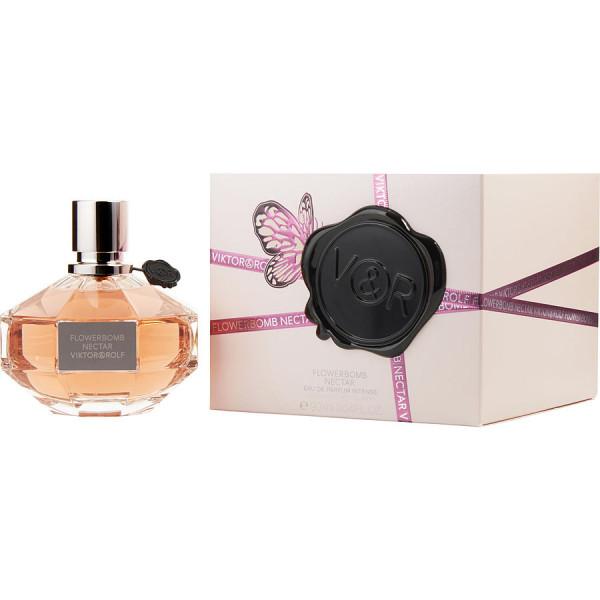 Flowerbomb Nectar - Viktor & Rolf Perfume intenso en espray 90 ml