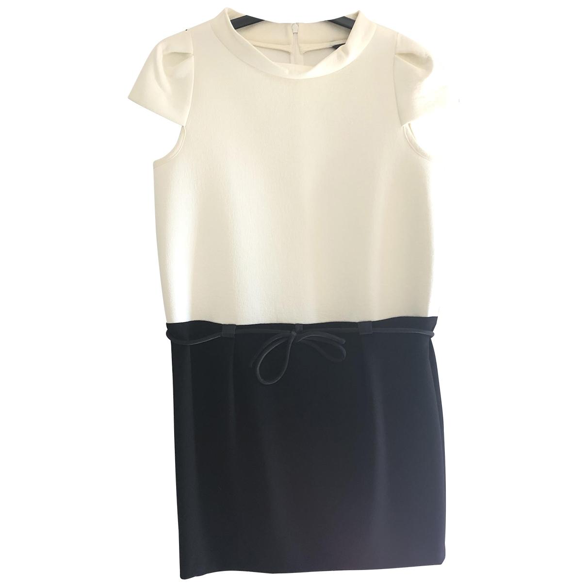 Tara Jarmon \N Ecru dress for Women 40 FR
