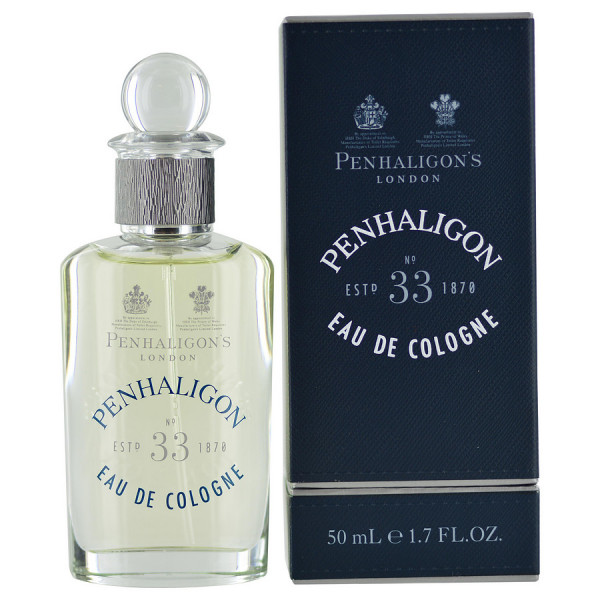 No. 33 - Penhaligons Colonia en espray 50 ML