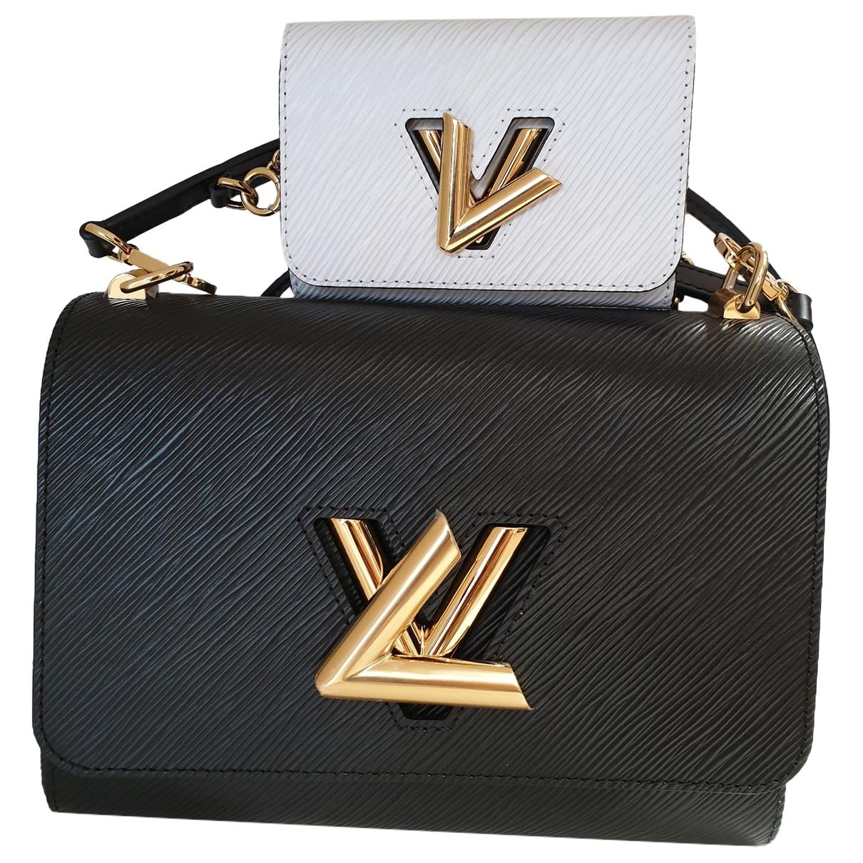 Bandolera Twist de Cuero Louis Vuitton