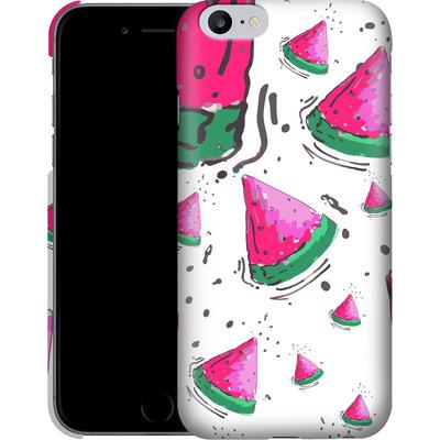 Apple iPhone 6s Plus Smartphone Huelle - Watermelon Crush von Mukta Lata Barua