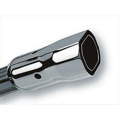 Borla Universal Exhaust Tip (Polished) - 20252
