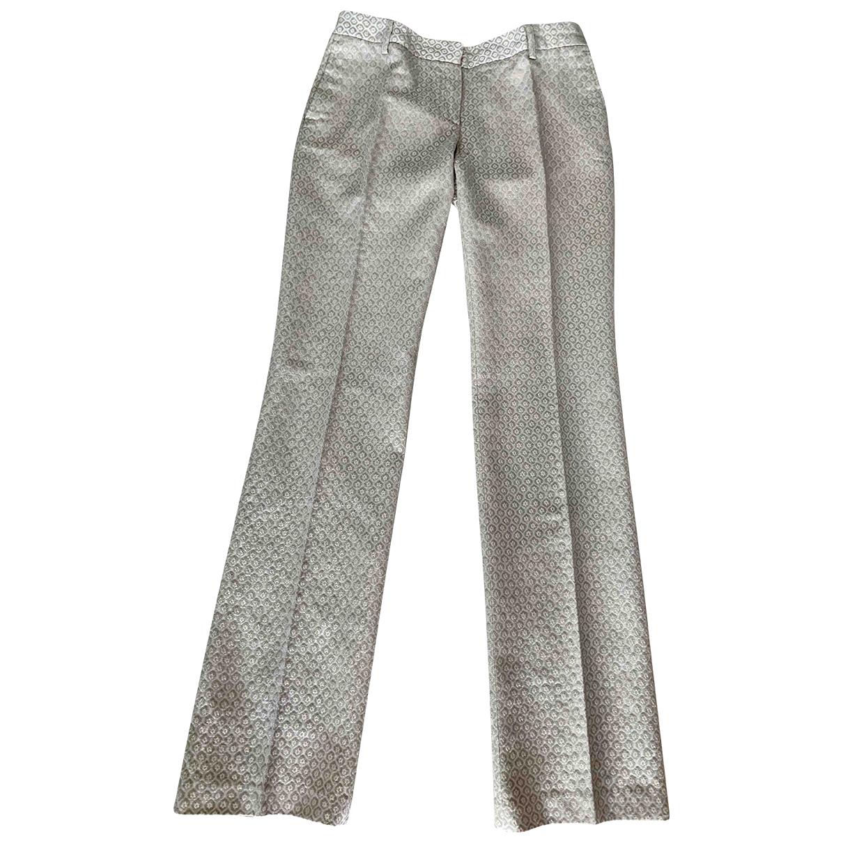 Pantalon de traje Paul & Joe