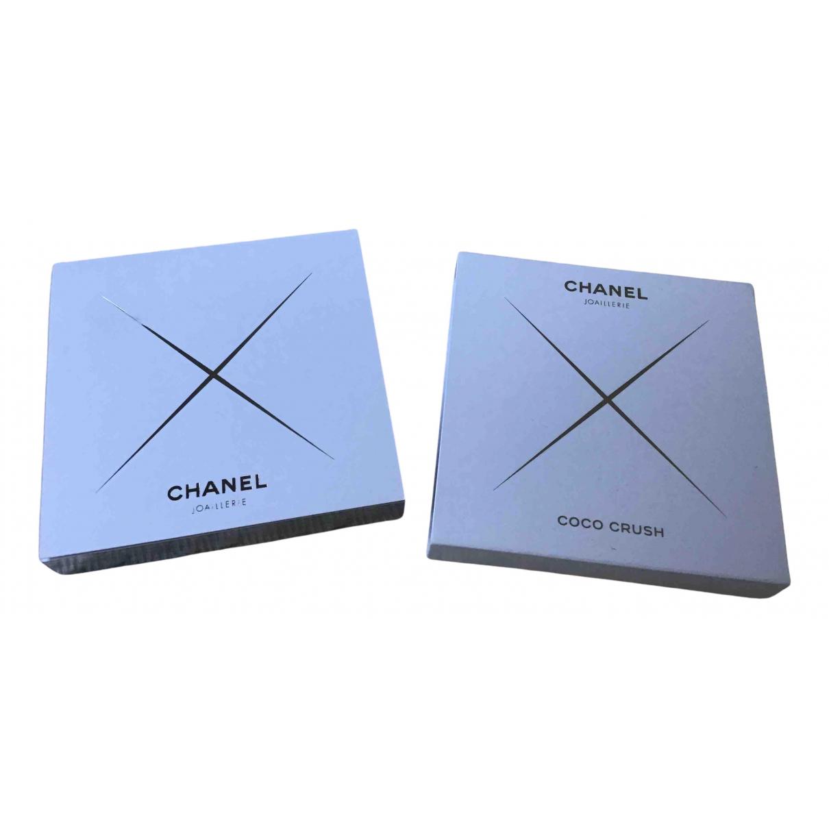 Cuaderno Chanel