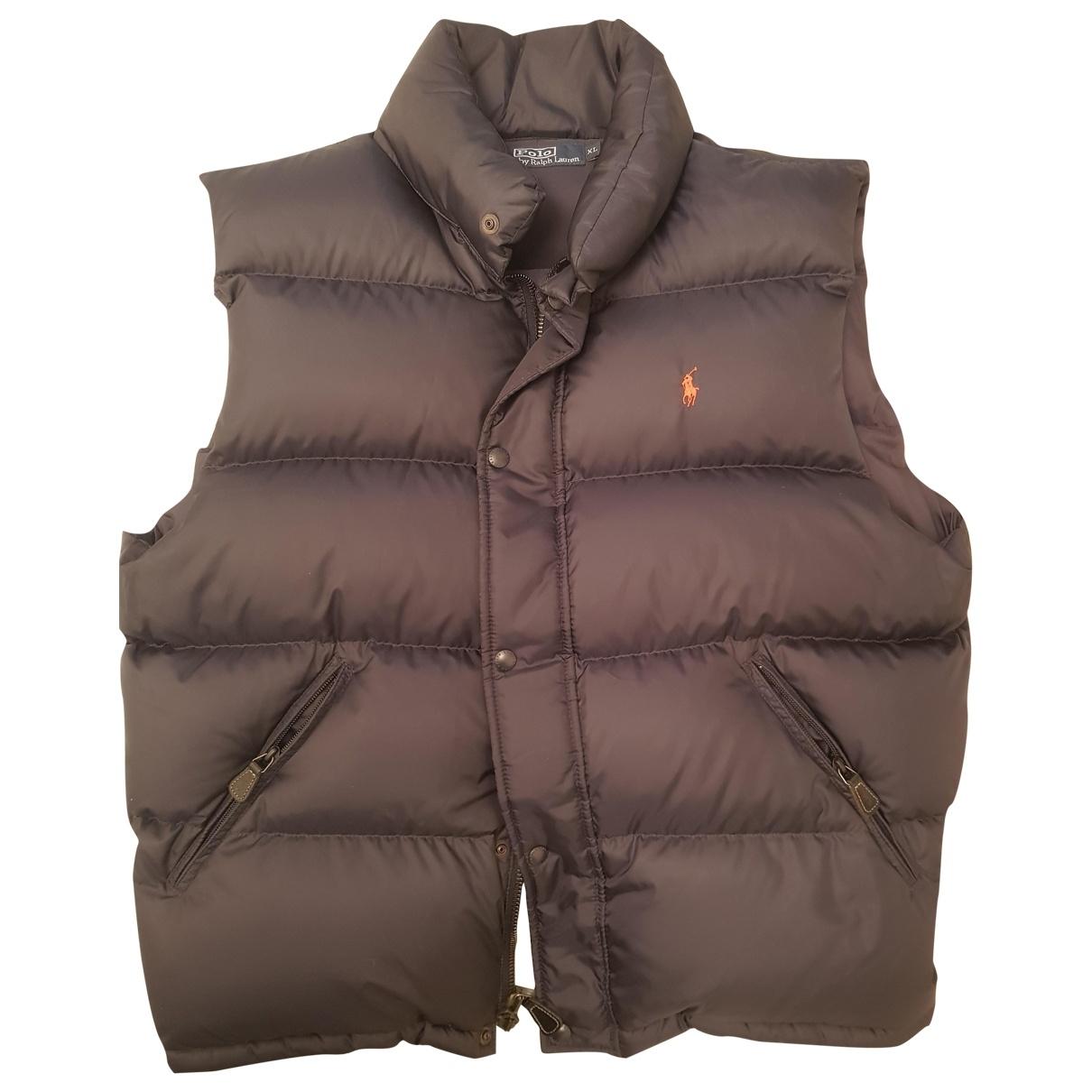 Polo Ralph Lauren - Manteau   pour homme - marron