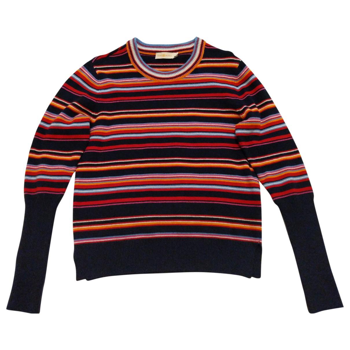 Tory Burch \N Multicolour Wool Knitwear for Women M International