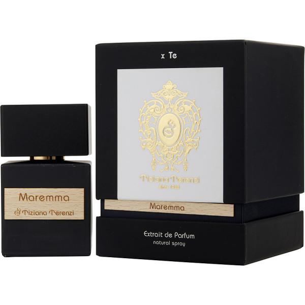 Tiziana Terenzi - Maremma : Perfume Extract 3.4 Oz / 100 ml