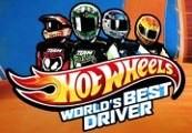 Hot Wheels: Worlds Best Driver Steam Gift