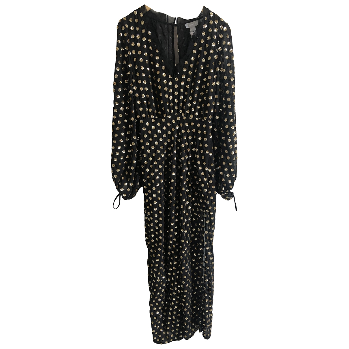 Finders Keepers - Robe   pour femme - noir
