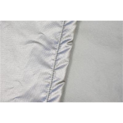 Rampage Silver Multiguard Cover (Silver) - 2203