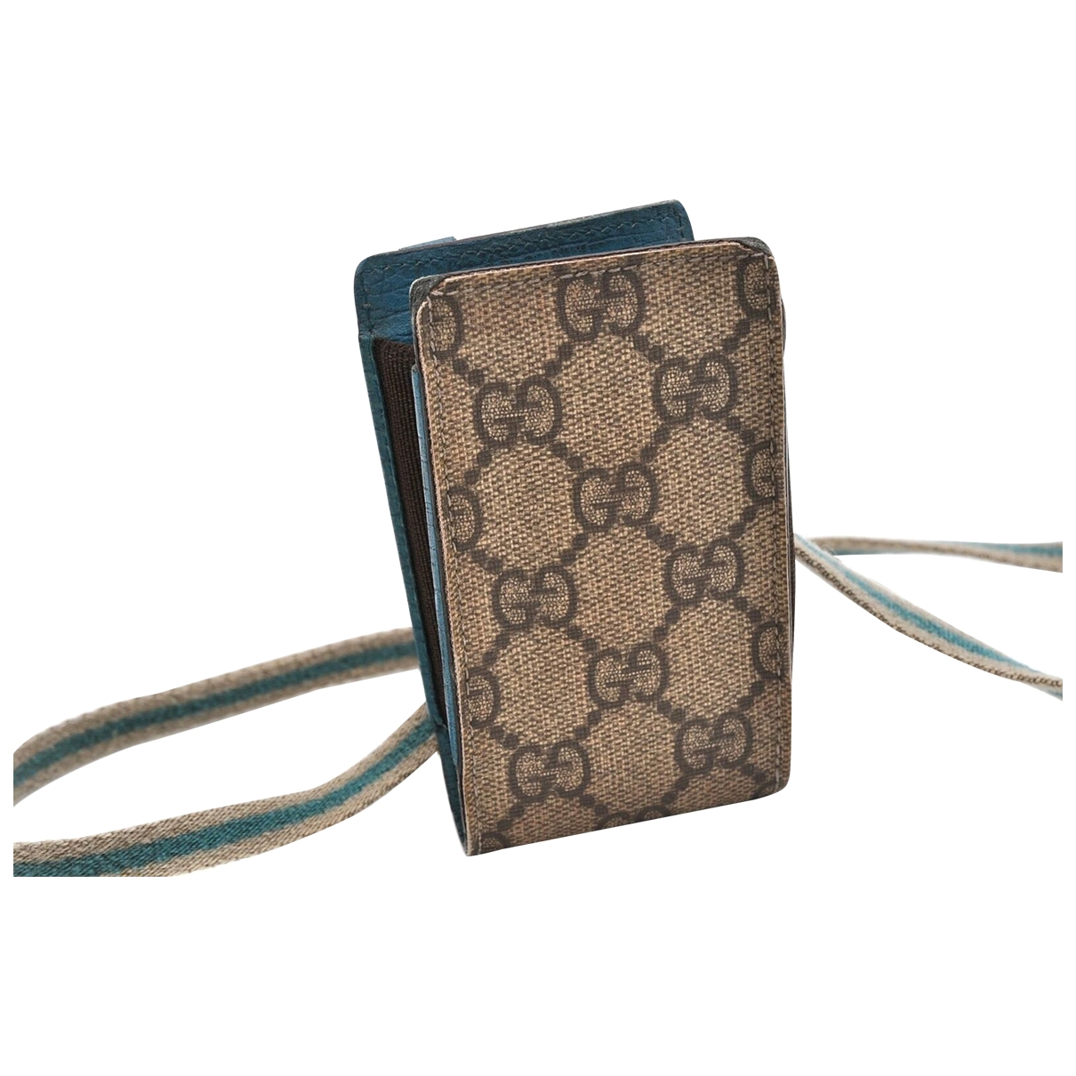 Gucci \N Brown Accessories for Life & Living \N