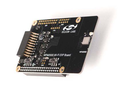 Silicon Labs WFM200S022XNN2 RF Transceiver (260)
