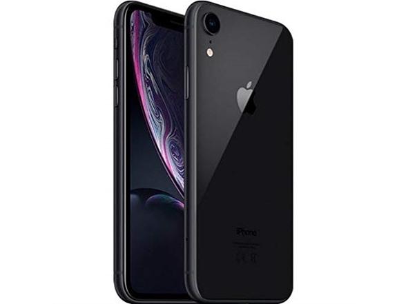 Apple Iphone Xr (unlocked)(s&d)