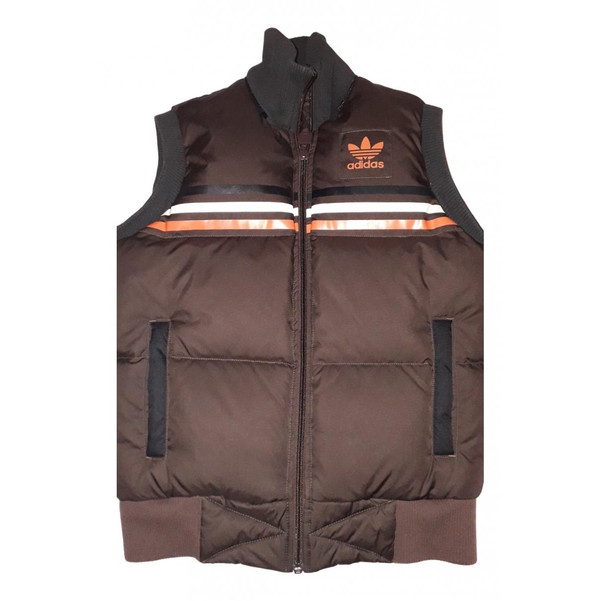 Adidas \N Brown jacket for Women M International