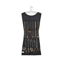 Bolsa de almacenamiento de joya en forma de vestido