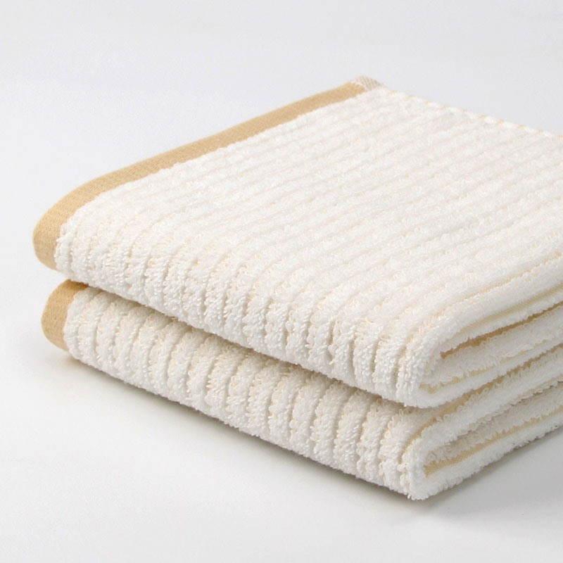 Ericdress Stripe Cotton Rectangular