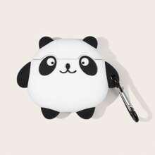 Panda formige Airpods Huelle