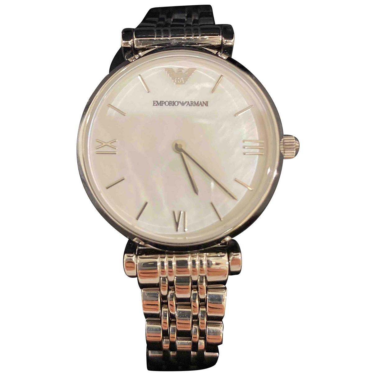 Reloj Armani Collezioni