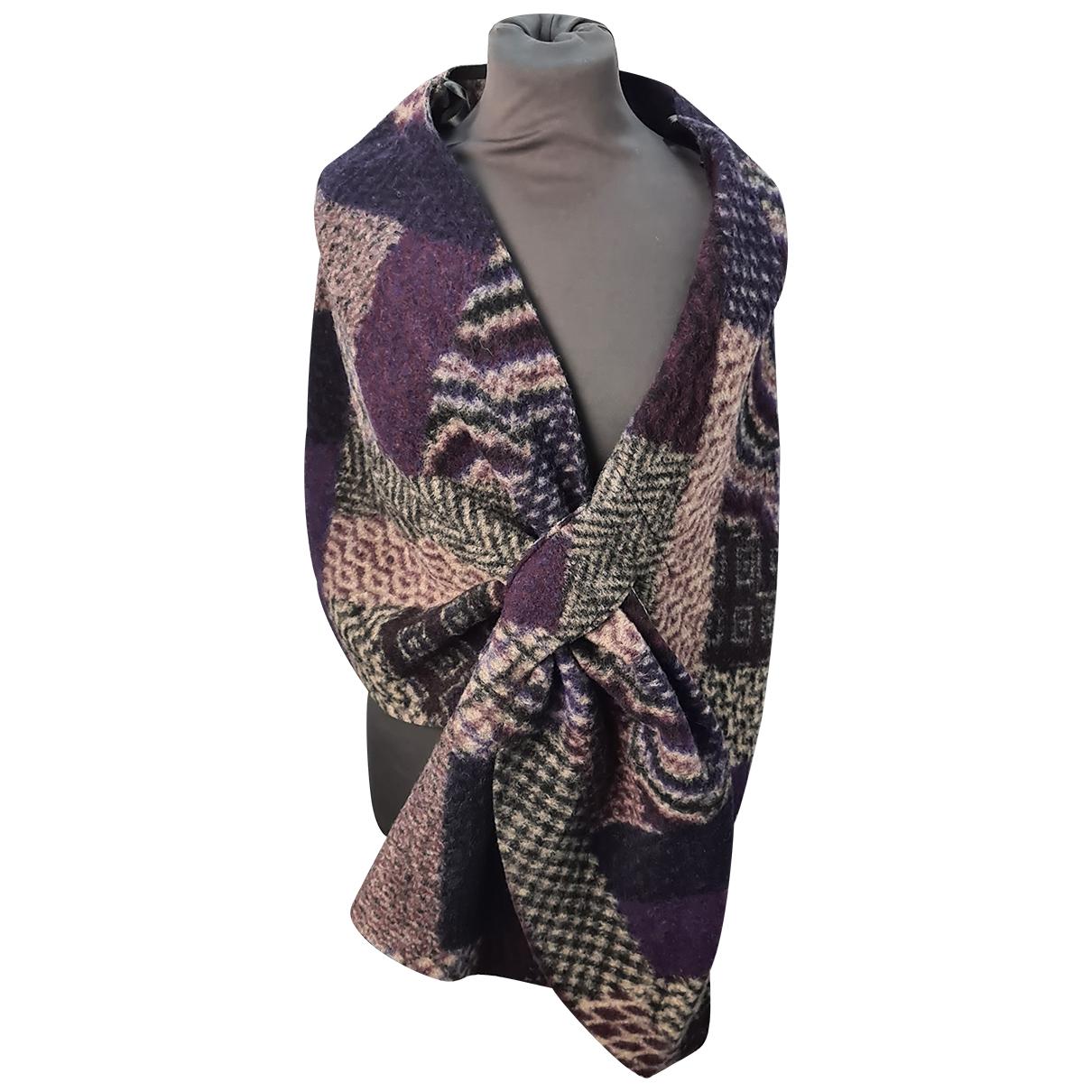 Pierre Cardin - Pull   pour femme en laine - multicolore