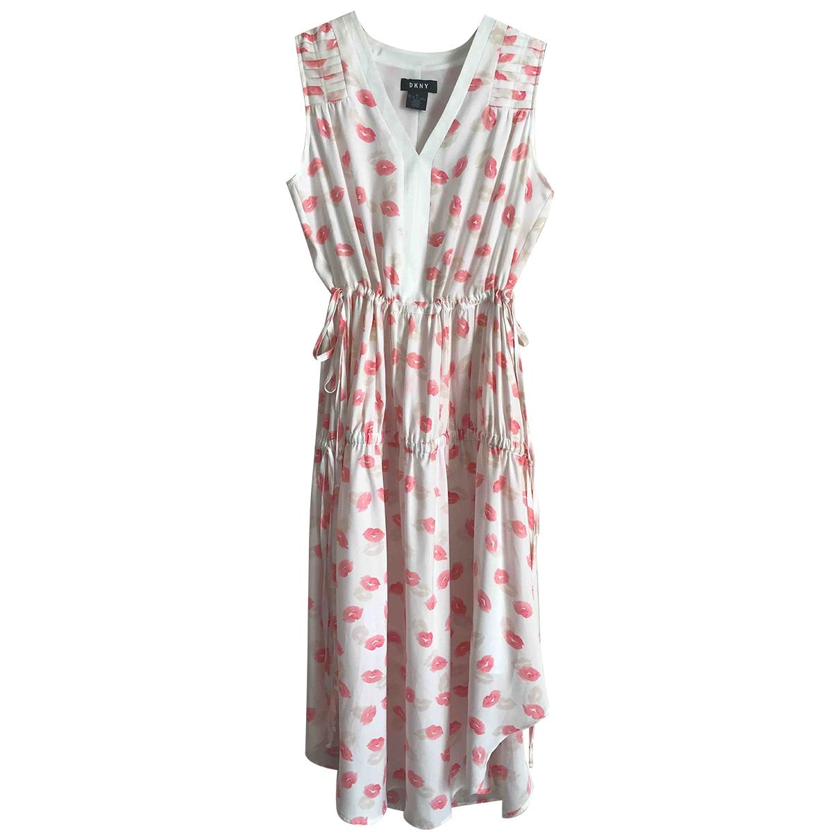 Dkny \N Multicolour dress for Women XS International