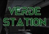 Verde Station Steam CD Key