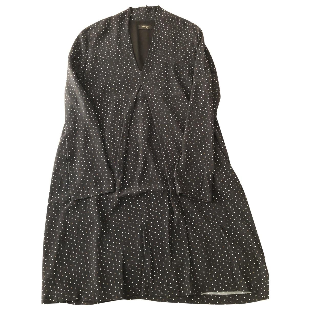 Ottodame - Robe   pour femme - noir