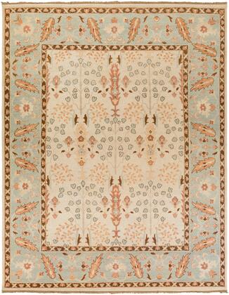Sonoma SNM-9008 9' x 12' Rectangle Traditional Rugs in