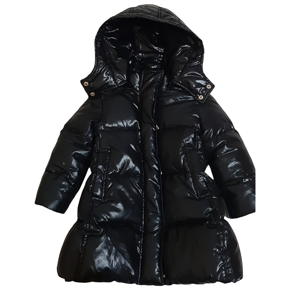 Fay N Black jacket & coat for Kids 2 years - up to 86cm FR